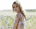 Taryn Manning Signed 8x10 Photo