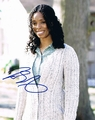 Tasha Smith Signed 8x10 Photo
