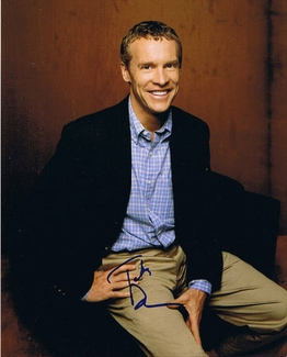 Tate Donovan Signed 8x10 Photo - Video Proof