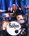 Taylor Hawkins Signed 8x10 Photo