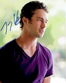 Taylor Kinney Signed 8x10 Photo - Video Proof