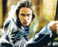 Taylor Kitsch Signed 8x10 Photo - Video Proof
