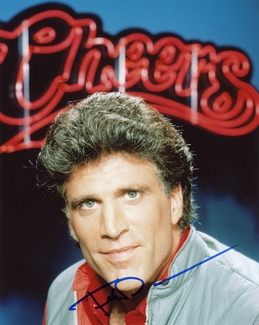 Ted Danson Signed 8x10 Photo