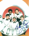 Ted Lange Signed 8x10 Photo