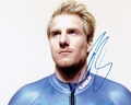 Ted Ligety Signed 8x10 Photo