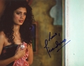 Tena Desae Signed 8x10 Photo - Video Proof