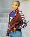 Tequan Richmond Signed 8x10 Photo