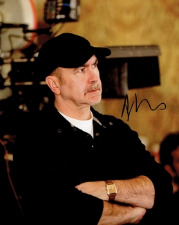 Terence Winter Signed 8x10 Photo