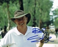 Terry George Signed 8x10 Photo - Video Proof