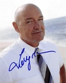 Terry O'Quinn Signed 8x10 Photo