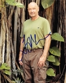 Terry O'Quinn Signed 8x10 Photo - Video Proof