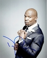 Terry Crews Signed 8x10 Photo
