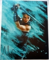 Tessa Thompson Signed 11x14 Photo
