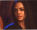 Tessa Thompson Signed 8x10 Photo