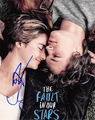 Josh Boone & Willem Dafoe Signed 8x10 Photo - Video Proof