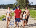 The Descendants Signed 8x10 Photo - Video Proof