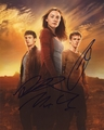 The Host Signed 8x10 Photo - Video Proof
