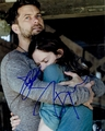 Joshua Jackson & Ruth Wilson Signed 8x10 Photo