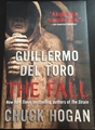 Guillermo Del Toro & Chuck Hogan Signed Book