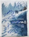 The Hateful Eight Signed 11x14 Photo