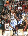 Theo Ratliff Signed 8x10 Photo