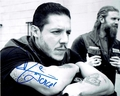 Theo Rossi Signed 8x10 Photo - Video Proof