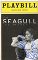 Kristin Scott Thomas & Peter Sarsgaard Signed Playbill