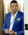 Terrence Howard Signed 8x10 Photo