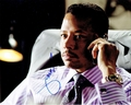 Terrence Howard Signed 8x10 Photo - Video Proof