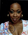 Tichina Arnold Signed 8x10 Photo