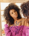 Tika Sumpter Signed 8x10 Photo