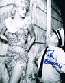 Tim Conway Signed 8x10 Photo