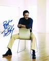 Tim DeKay Signed 8x10 Photo - Video Proof