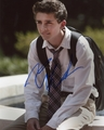 Timothee Chalamet Signed 8x10 Photo - Video Proof