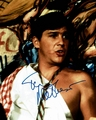 Tim Matheson Signed 8x10 Photo - Video Proof