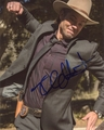 Timothy Olyphant Signed 8x10 Photo