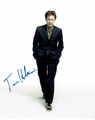 Timothy Hutton Signed 8x10 Photo - Video Proof