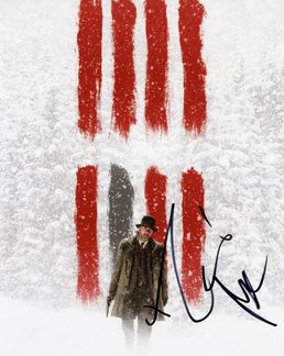 Tim Roth Signed 8x10 Photo - Video Proof