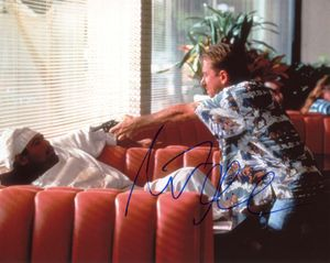 Tim Roth Signed 8x10 Photo