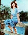 Tina Louise Signed 8x10 Photo