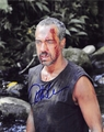 Titus Welliver Signed 8x10 Photo