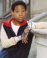 Tyler James Williams Signed 8x10 Photo