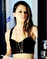 Tatiana Maslany Signed 8x10 Photo