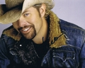Toby Keith Signed 8x10 Photo - Video Proof