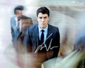 Toby Kebbell Signed 8x10 Photo