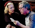 Todd Haynes Signed 8x10 Photo
