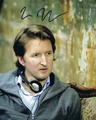 Tom Hooper Signed 8x10 Photo - Video Proof