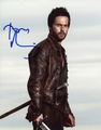 Tom Riley Signed 8x10 Photo