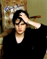Tom Sturridge Signed 8x10 Photo - Video Proof