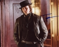 Tom Weston-Jones Signed 8x10 Photo - Video Proof